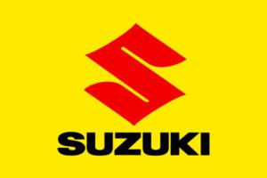 Suzuki Seatcover